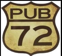 Pub 72 Bar & Grill